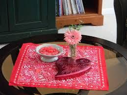 valentine dinner table decorations decorations simple valentine days dinner table decor on round