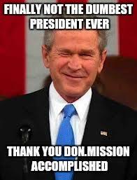 Bush Memes - george bush memes imgflip