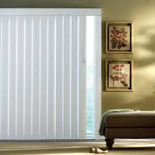 home decorator blinds home decorators collection white 4 5 in 104 in w x 84 in l pvc