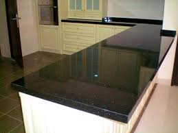 Black Granite Top Kitchen Table Home Decorating Interior Design - Granite top island kitchen table