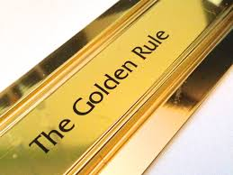 genesys user guide the golden rule of great cx