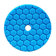 ugliest color hex code amazon com chemical guys bufx115hex5 hex logic quantum polishing
