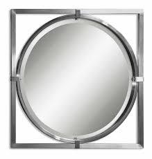 Uttermost Mirror Uttermost Kagami Beveled Mirror U0026 Reviews Wayfair