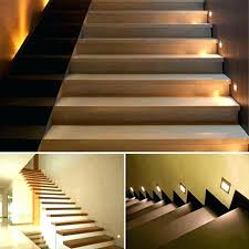 led strip lights for stairs sophisticated led stair lights stair wall lights arrivals top