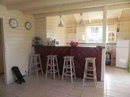 bar cuisine americaine bar cuisine américaine photo de intérieur de la villa mes ti s villa