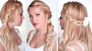 26 lazy hairstyling hacks hairstyles for long hair lazy hairstyles for long hair archives