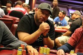 Little Richard Blind Isle Casino Poker 10 15 17