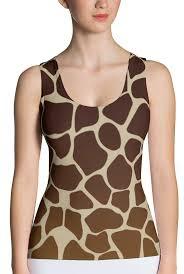 Giraffe Halloween Makeup Best 20 Giraffe Costume Ideas On Pinterest Animal Costumes