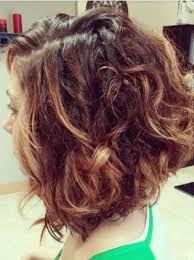 angled curly bob haircut pictures hottest angled bob hairstyles 2018 hairstylesco