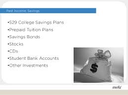 paying the college bill seminar
