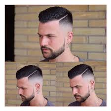 come over hairstyle mens haircuts curly with balding haircuts high skin fade with