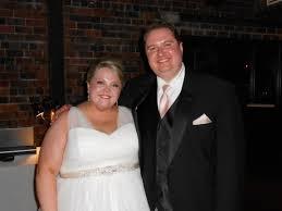 wedding dj columbus ohio bethany and sam s wedding at dock 580 in columbus ohio