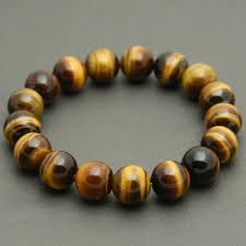 tiger eye jewelry buy tiger eye bracelet 11mm in india