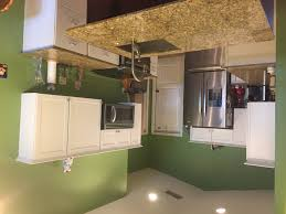 kitchen remodel ricky gs handyman