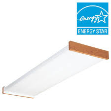 4ft fluorescent light covers lithonia lighting 3255re 4 ft wraparound lens fluorescent ceiling