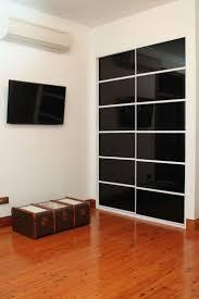 Commercial Glass Sliding Doors by 20 Best Black Sliding Doors Images On Pinterest Sliding Doors