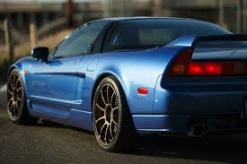 Acura Nsx 1991 Specs Supercharged 1991 Acura Nsx By Clarion Builds Digital Trends