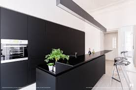 Black White Kitchen Ideas by 6 Perfectly Minimalistic Black And White Interiors