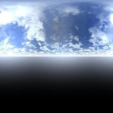 4k hdri sky of southern ca at noon 3d model cgtrader