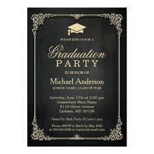 formal high school graduation announcements formal graduation invitations mounttaishan info