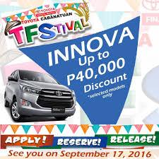 toyota home service toyota cabanatuan promo by gerald sta maria home facebook