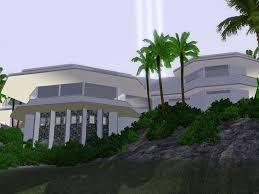 Iron Man House Sims 3 Iron Man U0027s House By Ramborocky On Deviantart