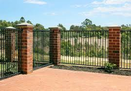 Decorative Outdoor Fencing Decorative Fencing