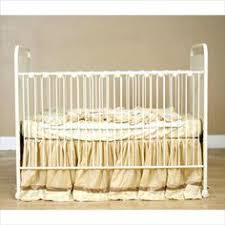 wrought iron crib convertible safe nursery pinterest iron