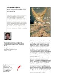 books william franke vanderbilt university