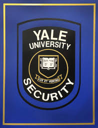 yale security happy thanksgiving