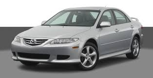 amazon com 2005 mazda 6 reviews images and specs vehicles