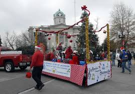 photo gallery jackson christmas parade 12 4 10 southeast
