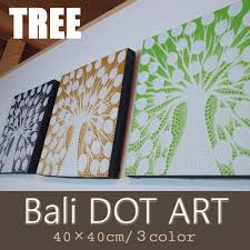 kanmuryou rakuten global market bali dt art art panel square