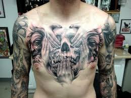 skull tattoos ideas inkedcollector