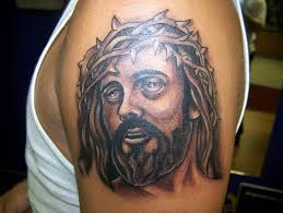 39 best jesus tattoo designs images on pinterest tattoo designs
