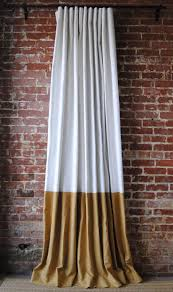 best 25 gold curtains ideas on pinterest black and silver
