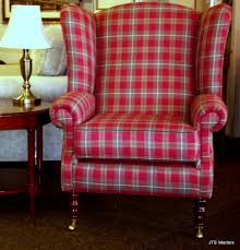 Armchairs Covers Decorating Alluring Wingback Chair Covers For Beautiful Furniture