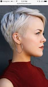 hairstyle to distract feom neck women s hairstyle short pixie hairstyles pixie haircut and