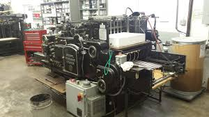 1950 heidelberg sbg printing roller adjustment color printing forum