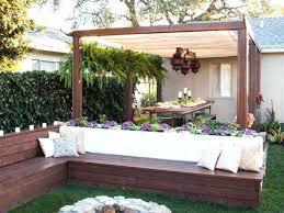 Affordable Backyard Patio Ideas Patio Design Ideas On A Budget Ghanko