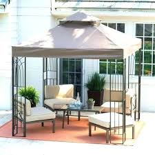 Gazebo For Patio Patio Gazebo Lowes Deck With Gazebo Cheap Gazebo Canopy Metal