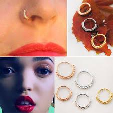 hindu nose ring indian nose ring ebay