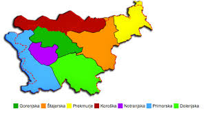 slovenian dialects u2014 the learn slovenian blog