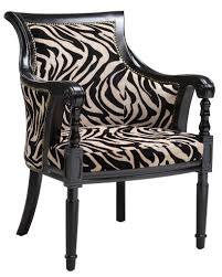 Animal Print Accent Chair Superb Animal Print Accent Chairs 13 For Your Chair King With