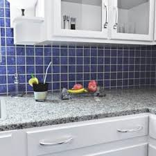 blue kitchen tiles blue tile for less overstock com