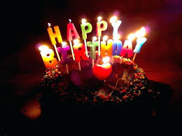amazing birthday candle amazing birthday candles flower decorate your next cake with these