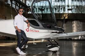 legend continues czech sport aircraft