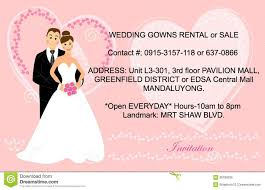 wedding sale wedding gowns start at 6 000 pesos sale and rent 732 photos