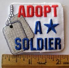 best 25 adopt a soldier ideas on deployment care