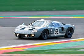 jd classics gt40 wins spa classic car guy chronicles